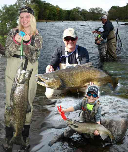 Potomac valley fly fishers club for Fly fishing clubs