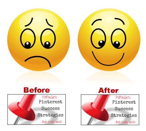 before-after-pinterest-success-strategies