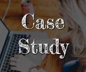 Amazon affiliate case study from PotPieGirl