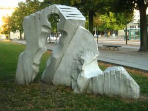 Denkmal für den unbekannten Deserteur