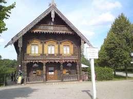 Siedlung Alexandrowka