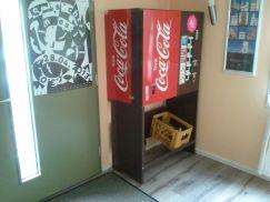Lobby Lounge - Gemeinschaftsraum mit Küche - Kaminzimmer