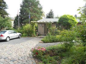 Outdoor - Quartier Potsdam Hostel