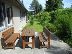 Outdoor - Quartier Potsdam Hostel