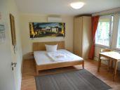 Kategory Privatzimmer Comfort EZ/DZ und mit Aufbettung