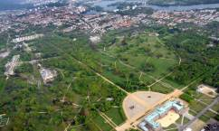 Luftbild Potsdam Ostblick