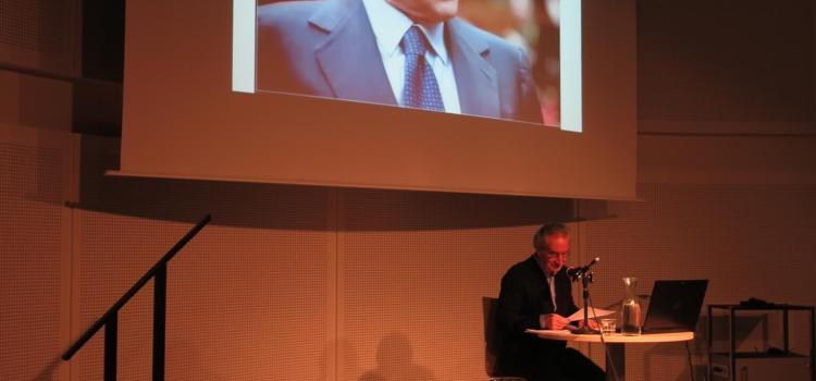 Denke ich an Italien – Gedanken zu einem Vortrag von Renzo Brizzi