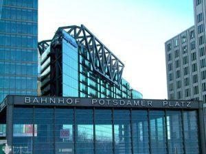 Bahnhof Potsdamer Platz