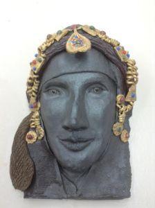Morrocco Woman