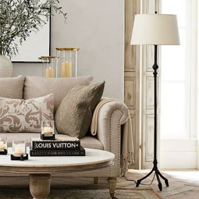 Jerome Floor Lamp Base