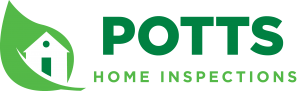 Potts Home Inspections | Logo Header