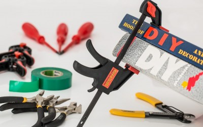 15 Tools Every Homeowner Should Have!
