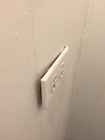 Outlets/Switches