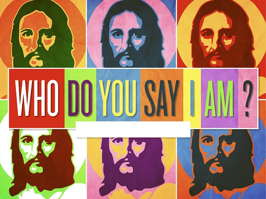 A heartfelt witness - Friday, 25th week in ordinary time - Lk 9:18-22