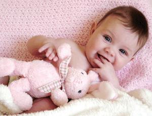 Happy Baby Potty Pail customer