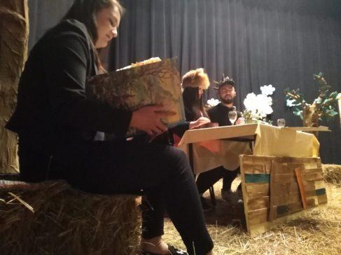 JEŽEVA KUĆICA U IZVEDBI STUDENATA DOŽIVLJAJ ZA MALE I VELIKE