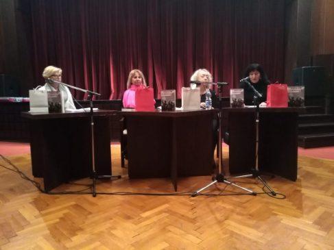 DRAGICA VUKELIĆ, HRVATICA IZ ČILEA VRATILA SE LIČKIM KORIJENIMA