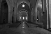 聖堂内部(身廊)
