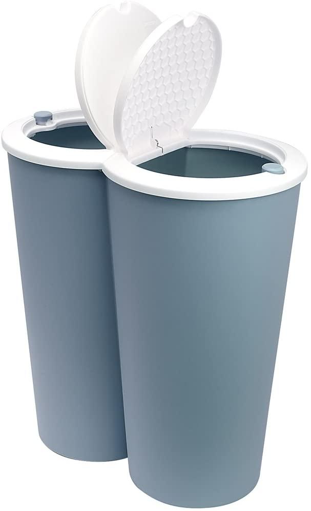 poubelle tri selectif comparatif et