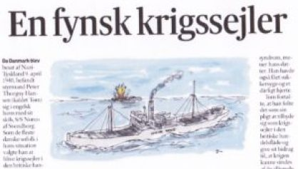 Fynsk krigssejler 22.3.14 ill