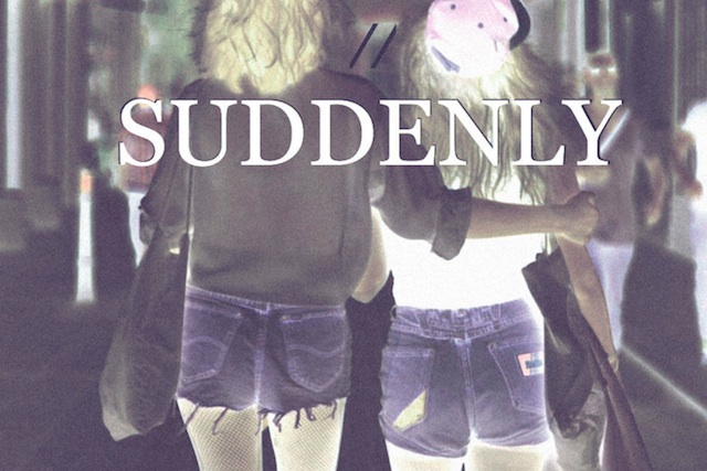 suddenly_sameblod