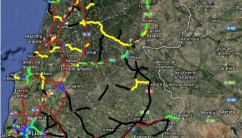 Autoestradas E Alternativas Em Portugal Poupar Melhor