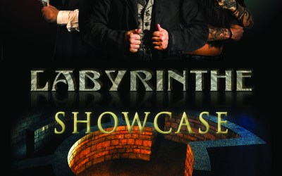 Labyrinthe-Showcase