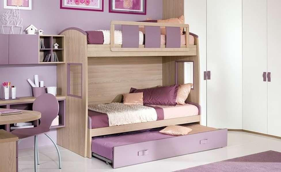 Tante idee per arredare le camerette piccole con soluzioni salvaspazio e mobili. Soluzioni Salvaspazio Per La Cameretta Le Migliori Proposte Di Design Pourfemme