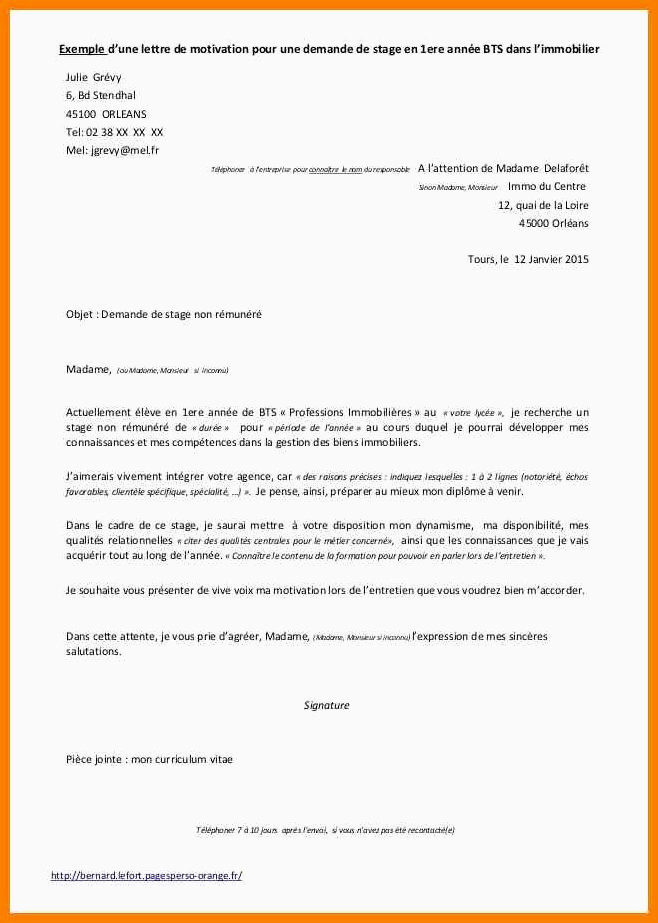 Exemple Lettre De Motivation Banque 13 Lettre De Motivation