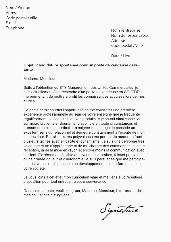 Lettre De Motivation assistant Education 10 Lettre De Motivation Agent Service Hospitalier