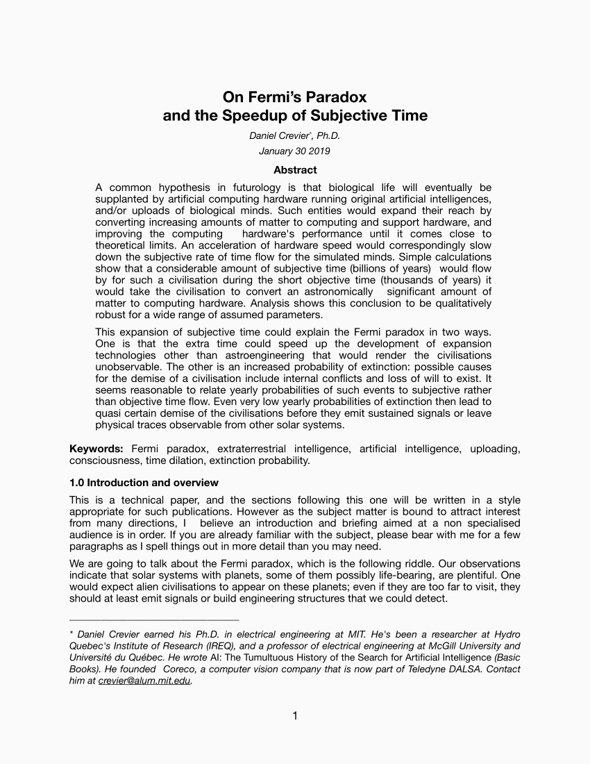 Lettre De Motivation formation À Distance Pdf the Beginning and the End the Meaning Of Life In A
