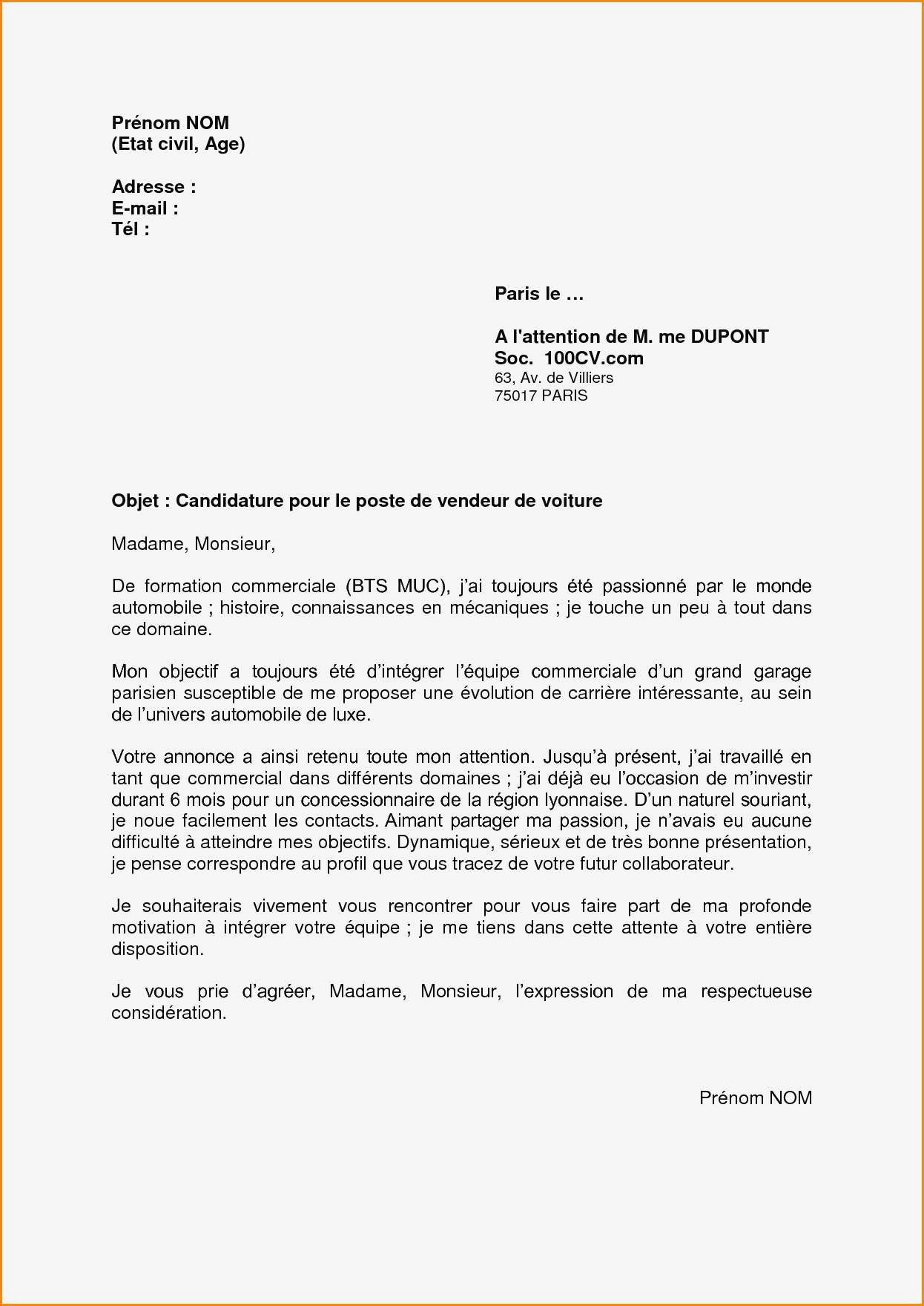 Lettre De Motivation Manutentionnaire Lettre De Motivation Coiffure Lettre De Motivation Magasinier