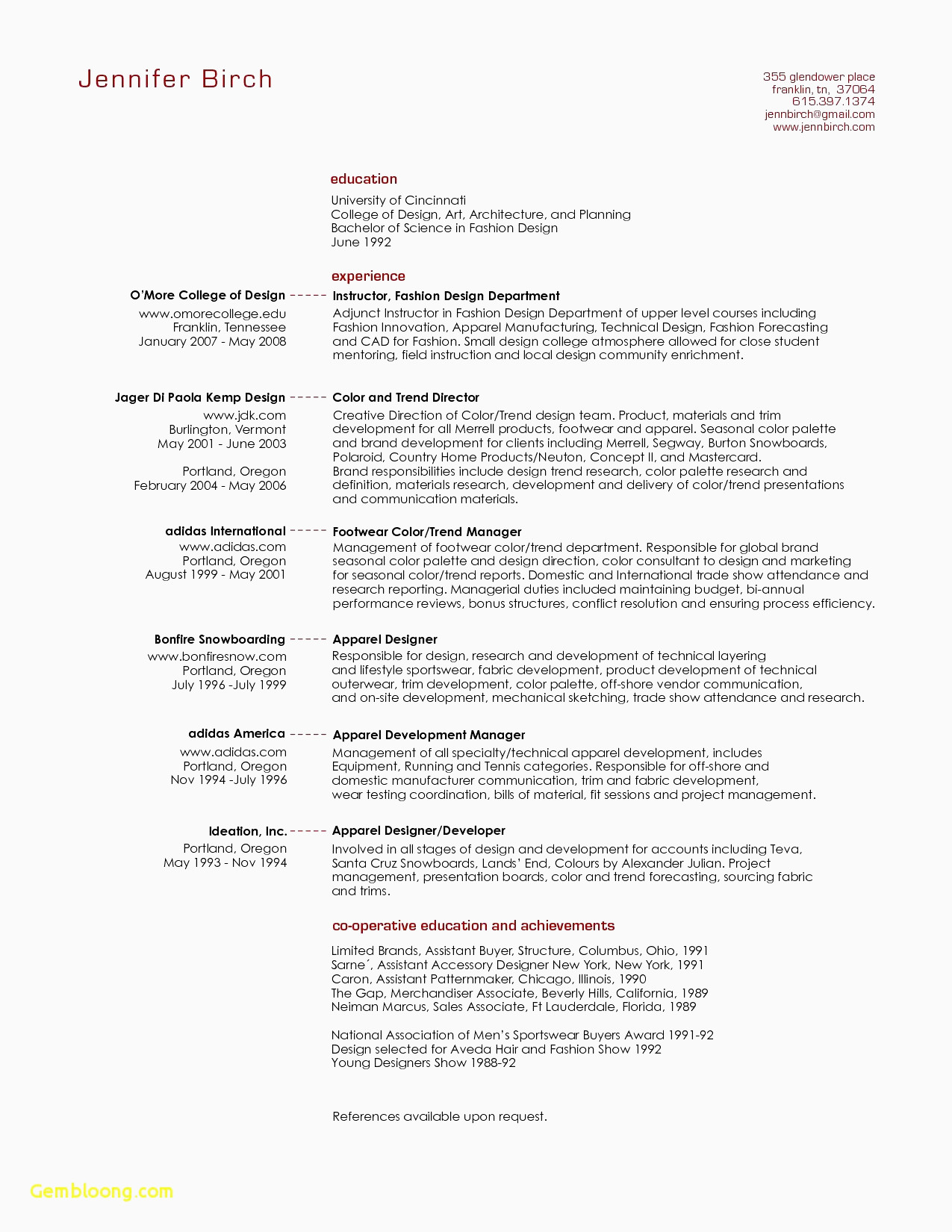 Lettre De Motivation Mobilité Interne 70 Awesome College Resume Template Google Docs