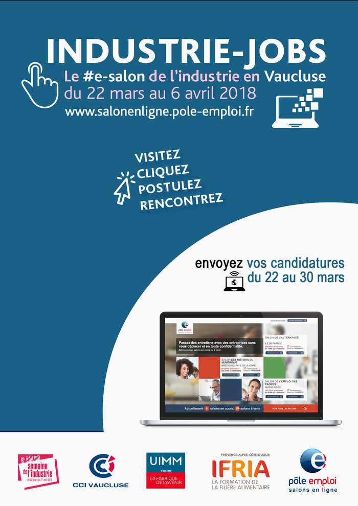 Stage Immersion En Entreprise Pole Emploi Data