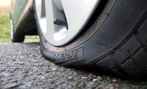 pneus-a-plat