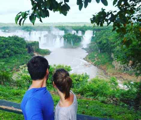 Côté Brésilien, c'est finalement peut-être toi le plus beau #iguazufalls 1