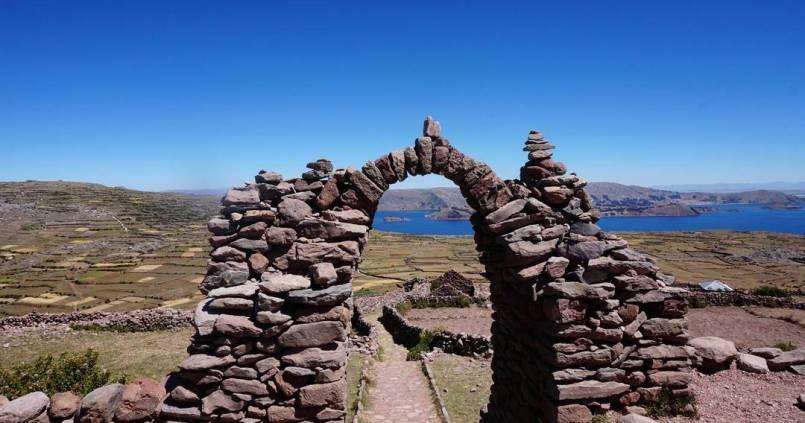 Lac Titicaca, les jeux de mots ne sont pas autorisés merci ;) 1