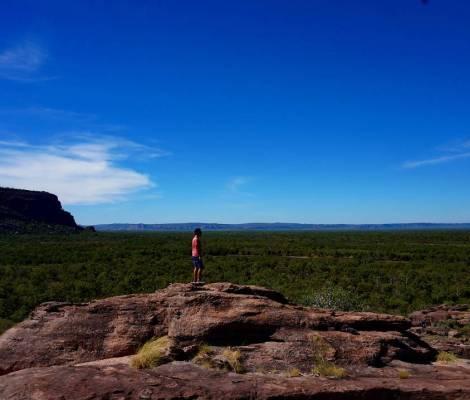 Northern Territory road trip – Australie part 2 #video 7