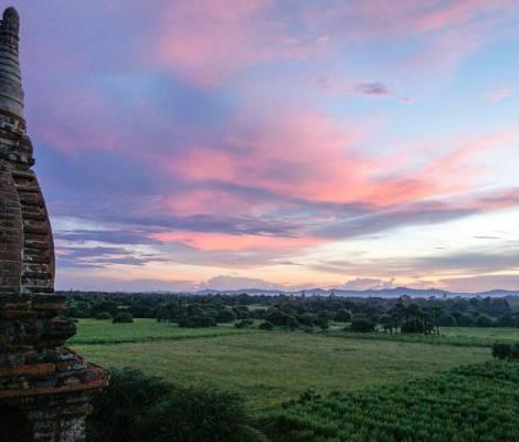 Bagan, magnifique ! 18