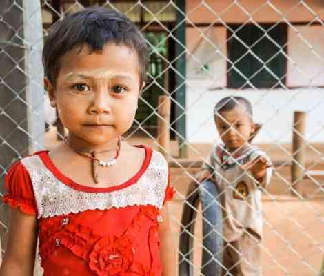Et sinon, qu'est ce qu'on mange ? #Birmanie 12