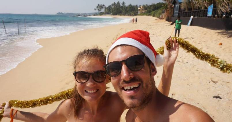À notre tour de mettre notre photo de Noël 1