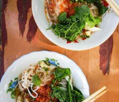 Et sinon, qu'est ce qu'on mange ? #Birmanie 1