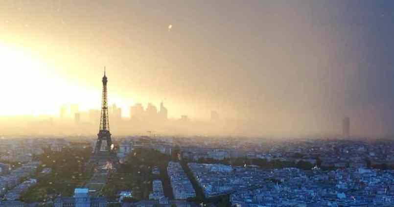 Paris la plus belle 1