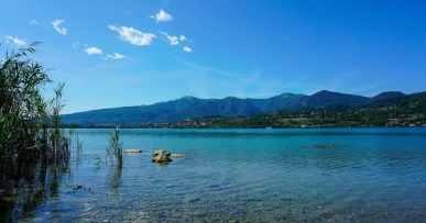 Les Meilleures plages du lac de Côme (Italie) : liste et carte [2019] 2