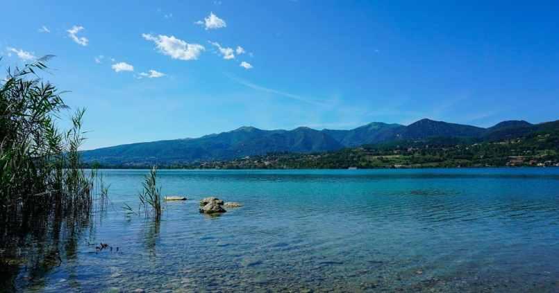 Les Meilleures plages du lac de Côme (Italie) : liste et carte [2019] 1
