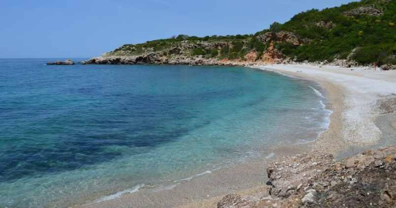 Les 8 plus belles plages du Monténégro 1