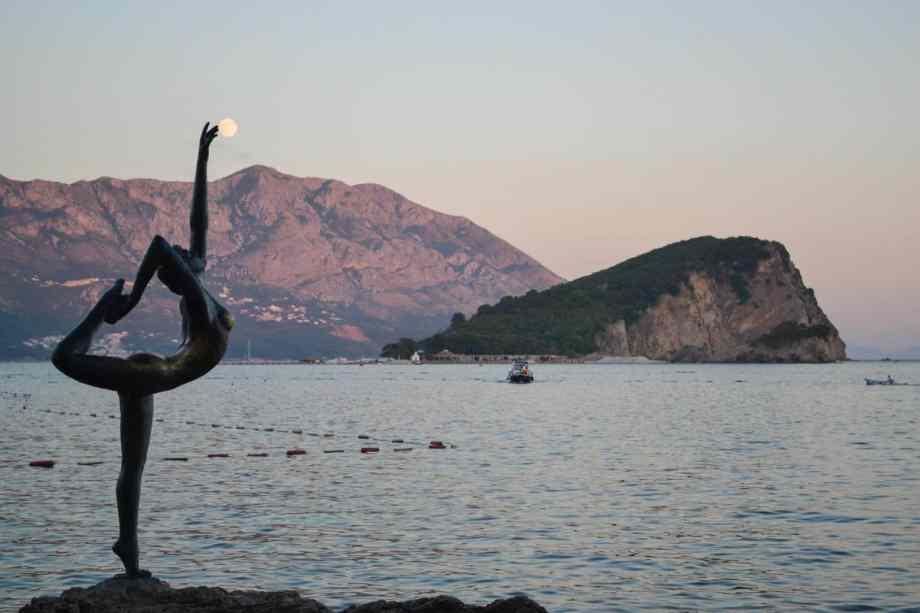 Les 8 plus belles plages du Monténégro 7