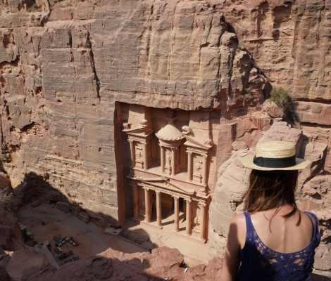 Pétra: visiter la cité mystérieuse de Jordanie 7