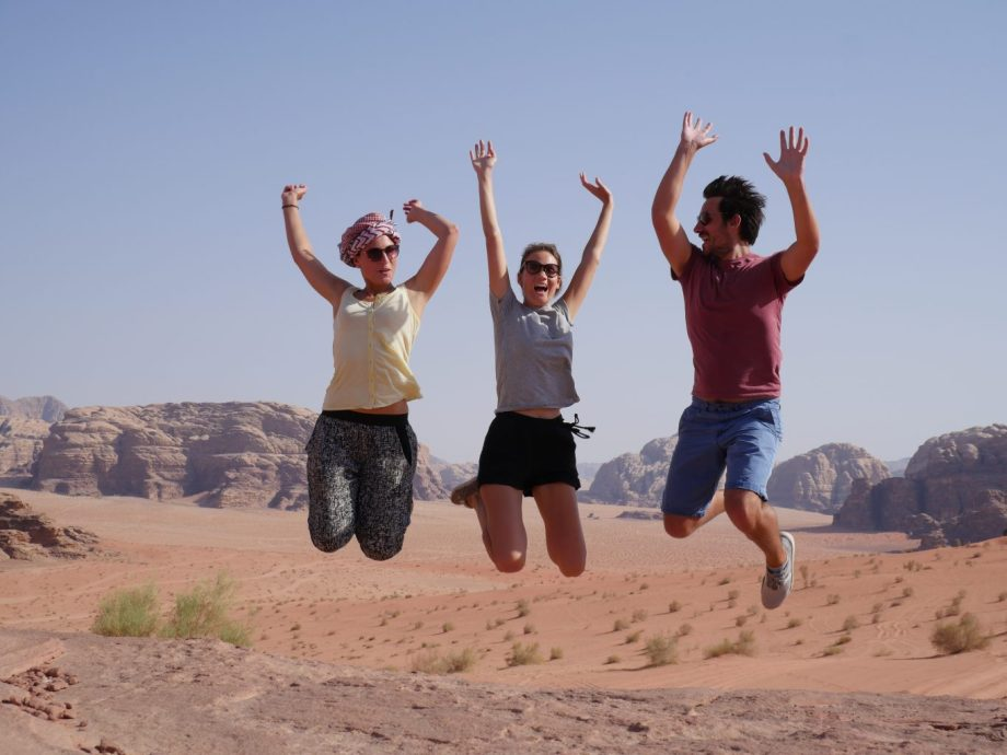Tourisme en Jordanie: les 6 incontournables de votre voyage 14