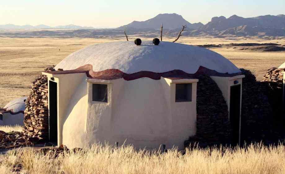 Notre top 5 des plus beaux lodges en Namibie 8